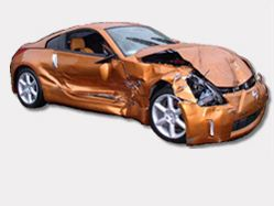 Accident Car Removal Sydney