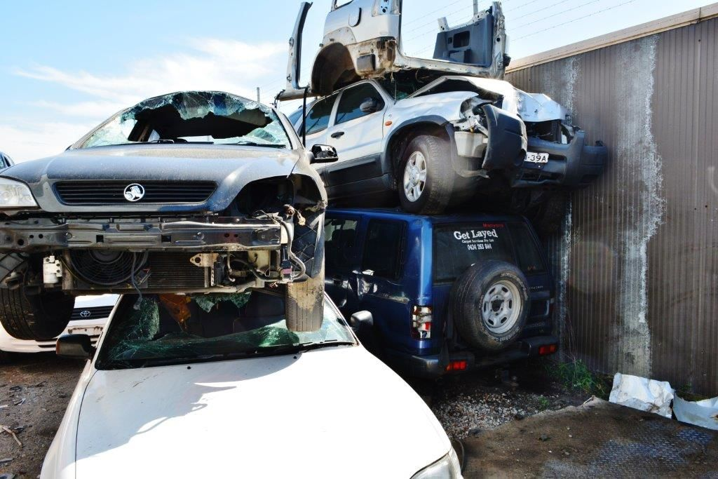Unwanted Car Removals Sydney
